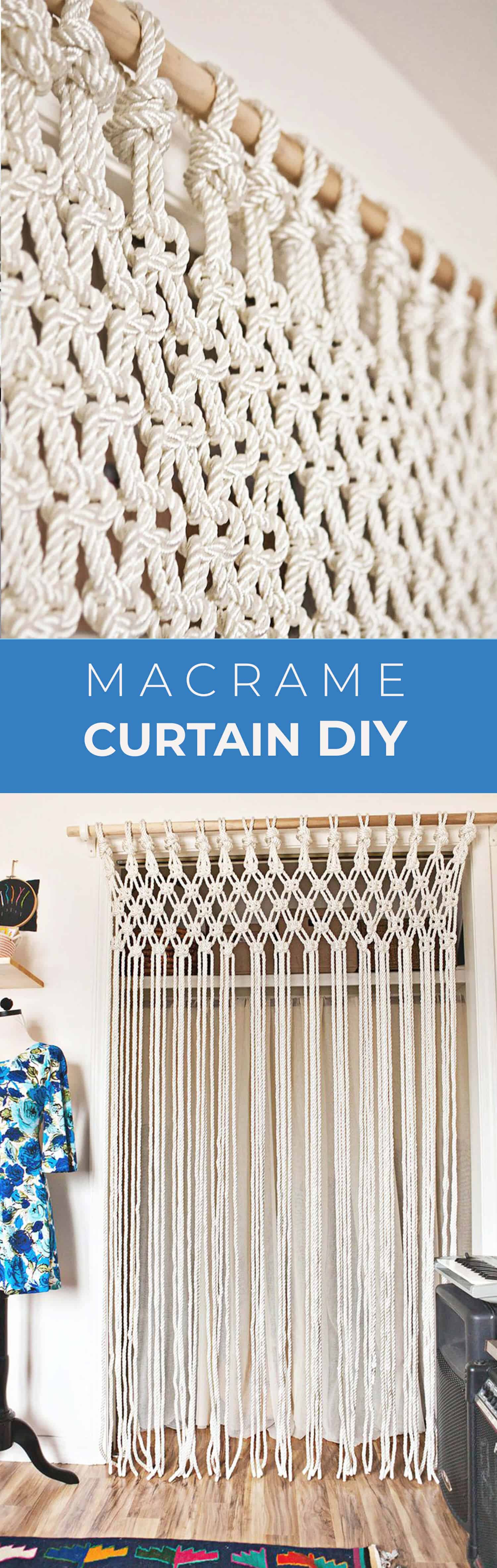 35 Elegant Crochet Door Curtain Pattern Crochetnstyle Com