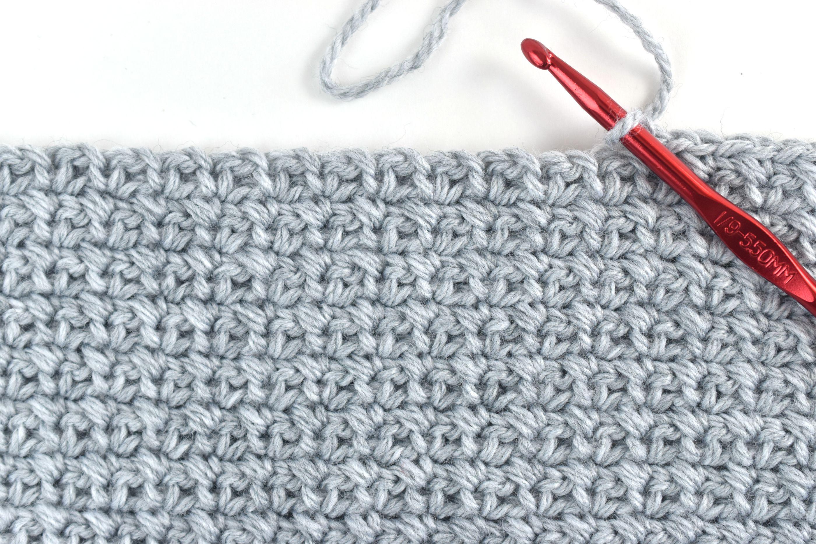 Easy Baby Blanket Crochet Patterns For Beginners Fast Free Easy ...