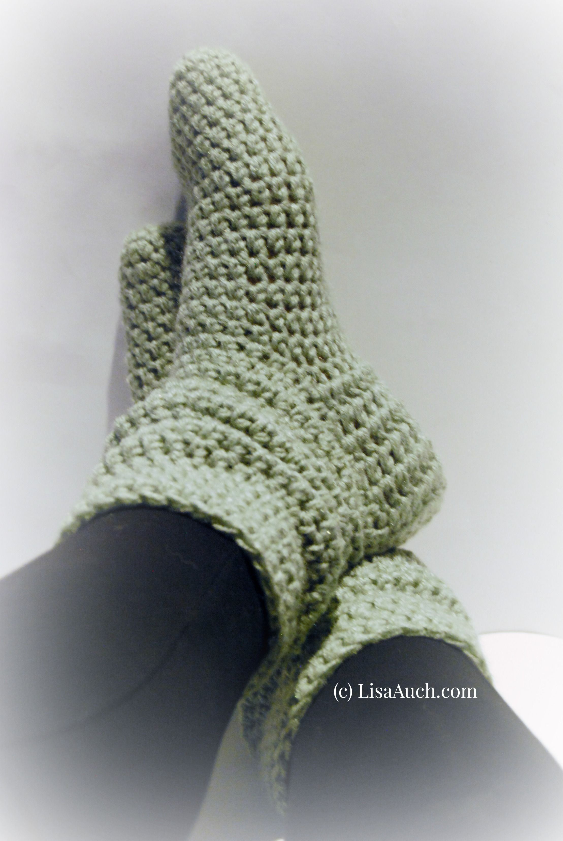 35 Inspiration Easy Bed Socks Crochet Pattern Crochetnstyle Com